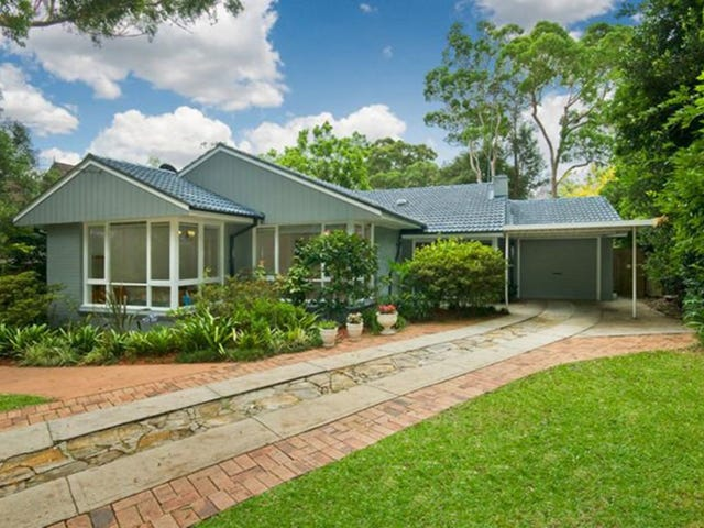78 Carrington Road, Wahroonga, NSW 2076