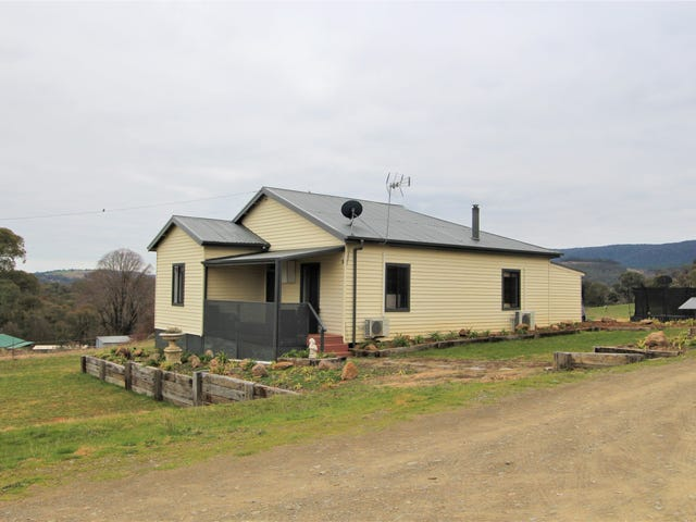 3 Horsley Road, Tumbarumba, NSW 2653