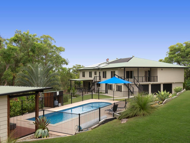 7 Whimbrel Street, Warner, Qld 4500