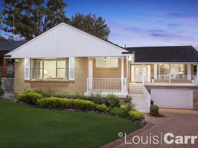 8 Linley Close, Carlingford, NSW 2118