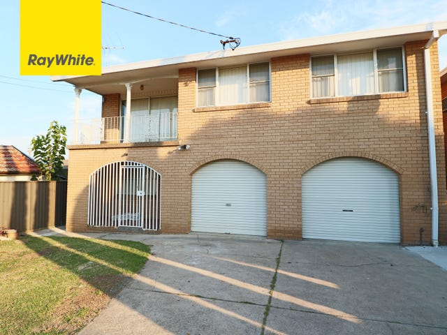 37 Throsby Street, Fairfield Heights, NSW 2165