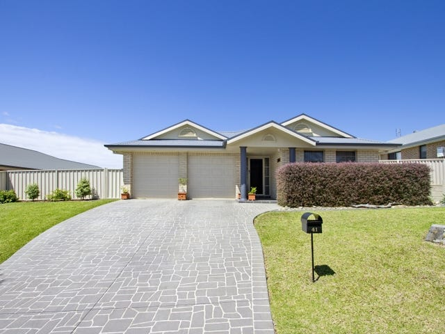 41 Royal Mantle Drive, Ulladulla, NSW 2539
