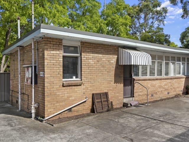 3/22 Pickett Street, Footscray, Vic 3011