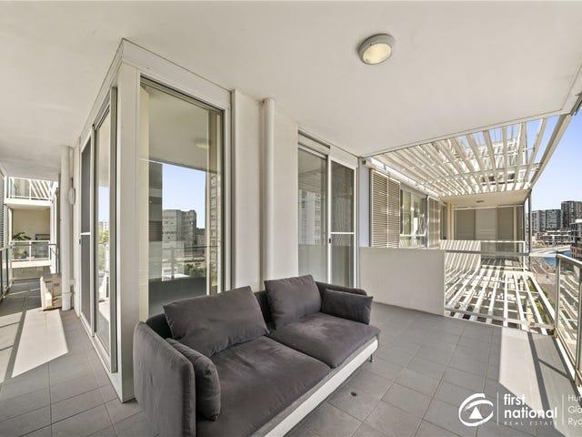 A402/10 Marquet Street, Rhodes, NSW 2138