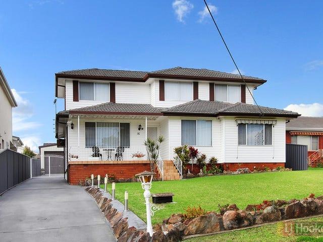 16 Victor Street, Greystanes, NSW 2145