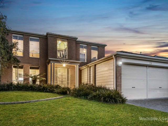 26 Terrapin Drive, Narre Warren South, Vic 3805