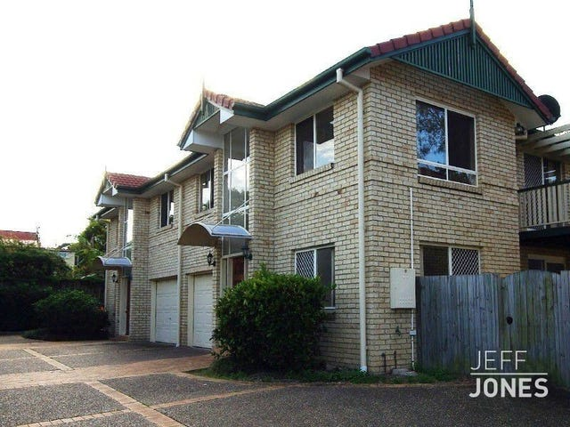 2/14 Real Street, Annerley, Qld 4103
