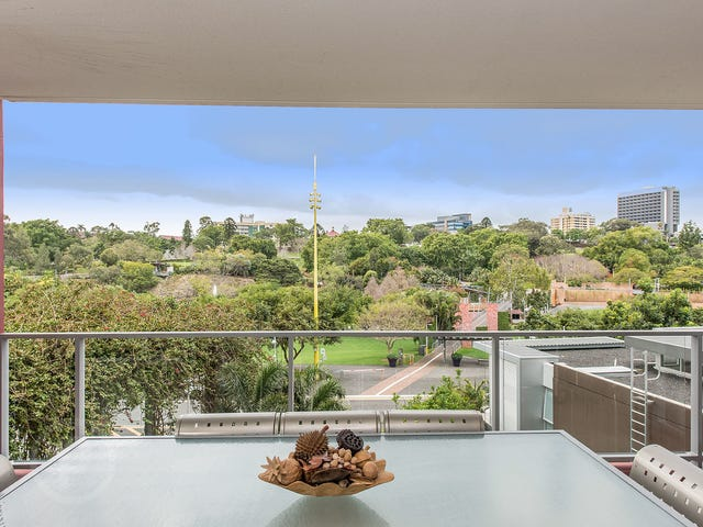 4051/4 Parkland Boulevard, Brisbane City, Qld 4000