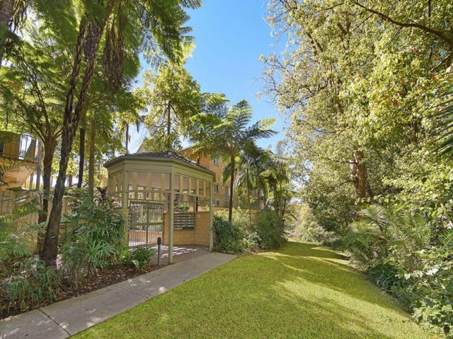 22/21 Water Street, Hornsby, NSW 2077