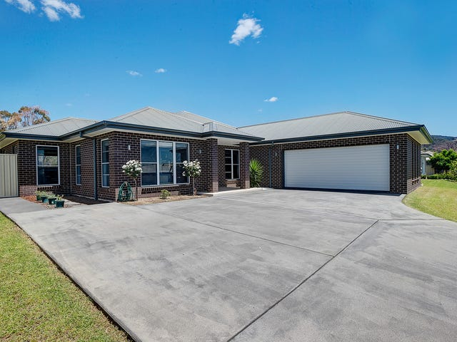 10 Chappell Close, Mudgee, NSW 2850