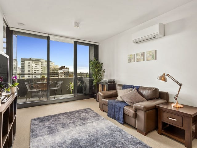 1008/74 Queens Road, Melbourne, Vic 3004