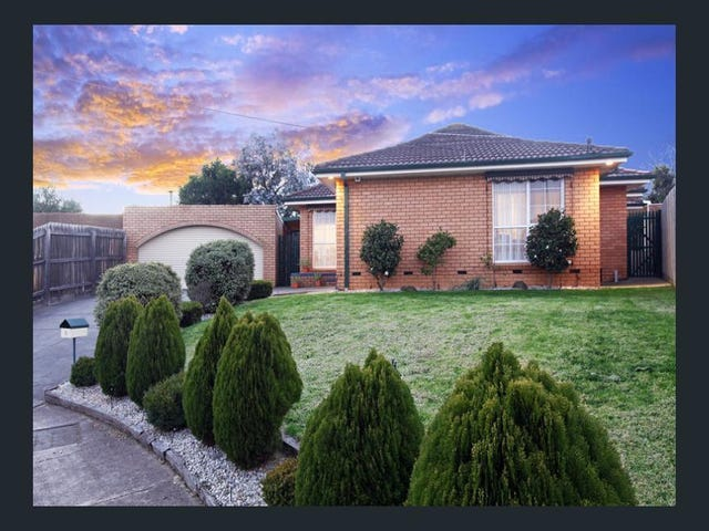 5 Attwell Court, Bundoora, Vic 3083