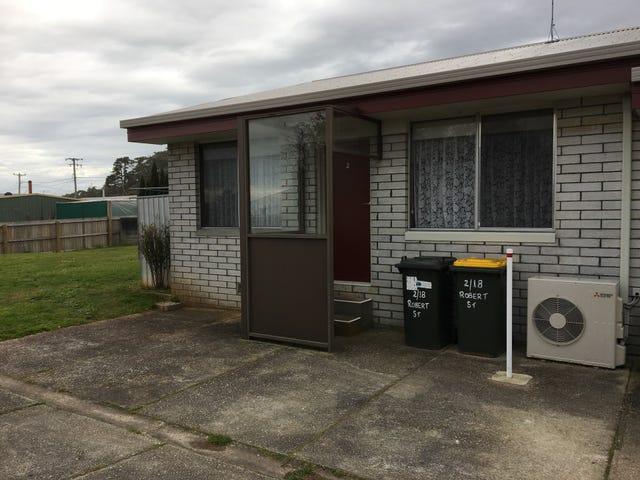 2 18 Robert Street, Smithton, Tas 7330