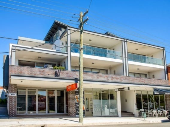 8/192 William Street, Earlwood, NSW 2206