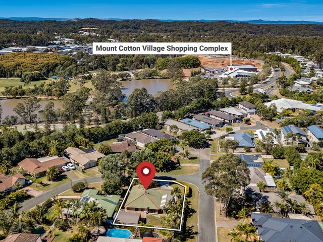 10 Citrus Circuit, Mount Cotton, Qld 4165