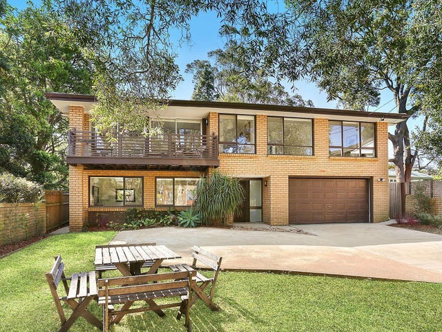 12 Nash Place, North Ryde, NSW 2113