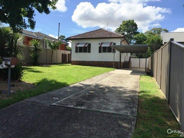 31 Woods Street, Riverstone, NSW 2765