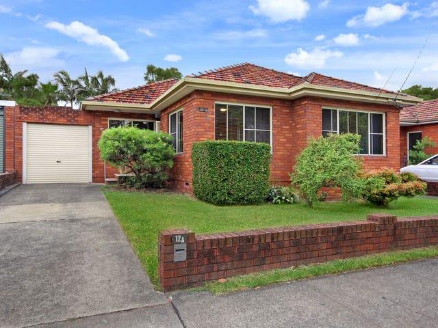 12A Lloyd Street, Bexley, NSW 2207