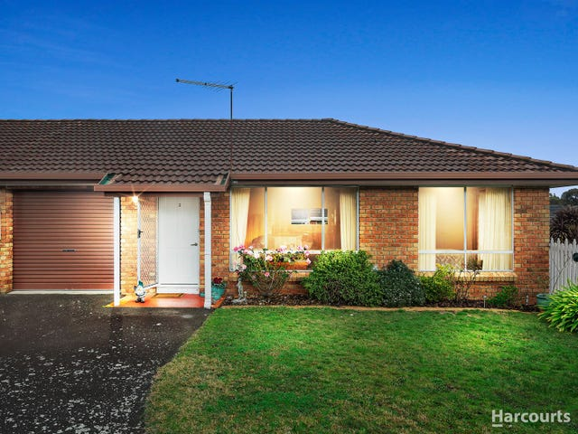 2/10 Walton Street, West Launceston, Tas 7250