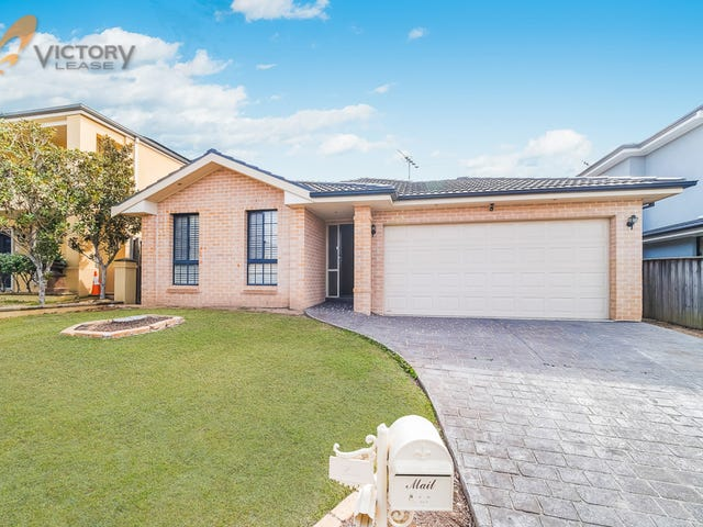 22 Guardian Avenue, Beaumont Hills, NSW 2155