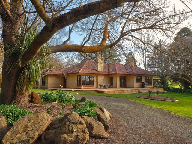 54 Woodlands Road, Gumeracha, SA 5233
