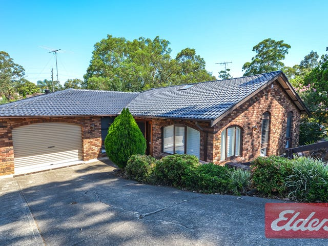 63 Hutchins Crescent, Kings Langley, NSW 2147