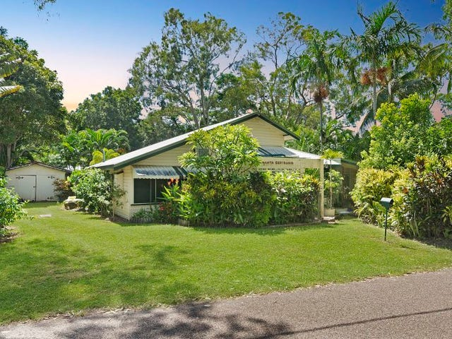 1 Endeavour Road, Arcadia, Qld 4819