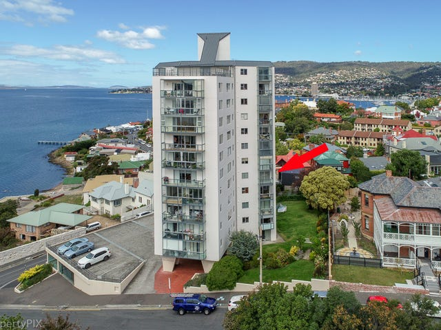 14/1 Battery Square, Battery Point, Tas 7004