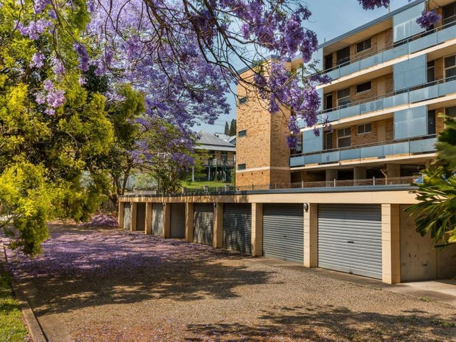 25/34 Dornoch Tce, West End, Qld 4101