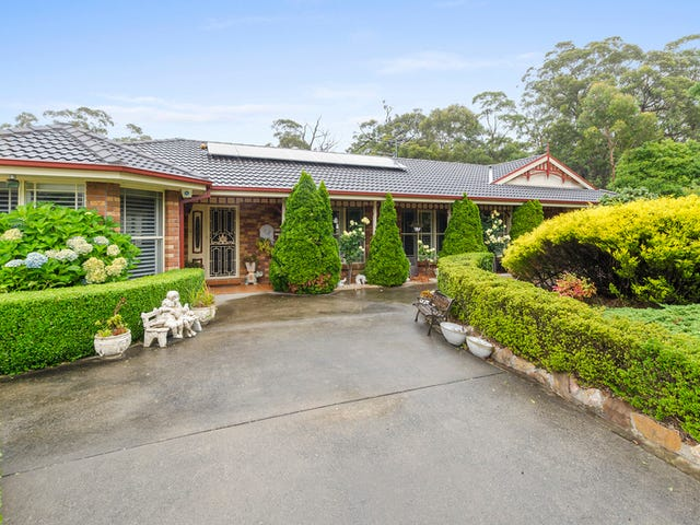 77 Cumberteen Street, Hill Top, NSW 2575