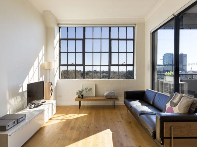 507/188 Chalmers Street, Surry Hills, NSW 2010