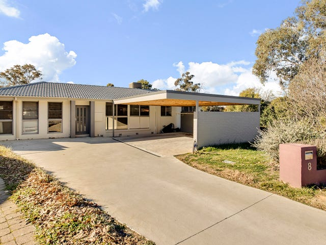 8 Biraban Place, Macquarie, ACT 2614
