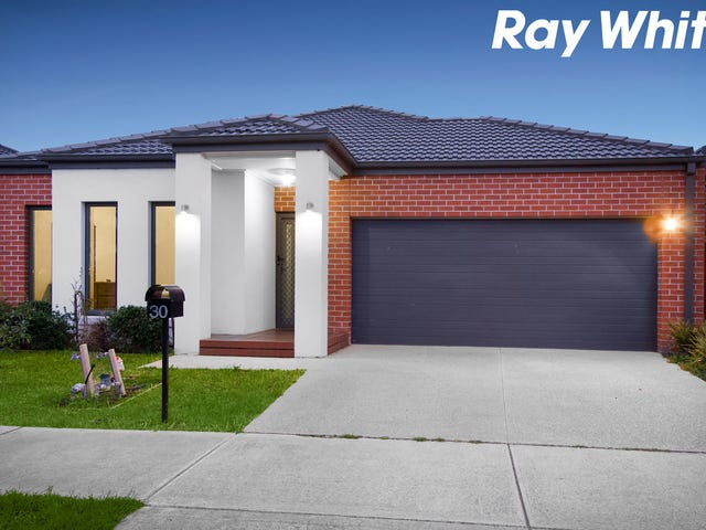 30 Georgetown Way, Officer, Vic 3809