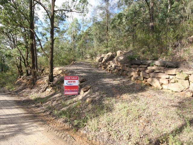 212 Wollombi Road, St Albans, NSW 2775
