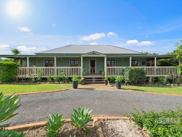 154 Morrows Road, Nana Glen, NSW 2450