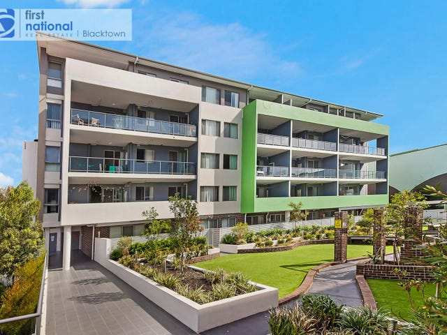 204 8D Myrtle Street, Prospect, NSW 2148