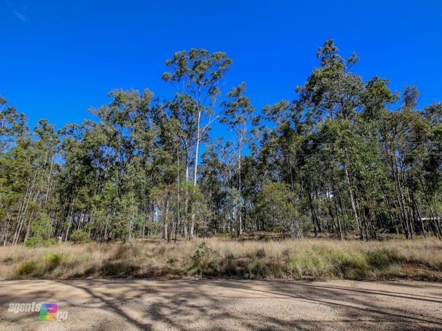 L124 Imhoff Road, Glenwood, Qld 4570