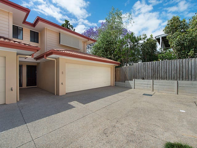 2/14 Burnaby Terrace, Gordon Park, Qld 4031