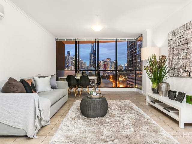 603/148 Wells Street, South Melbourne, Vic 3205