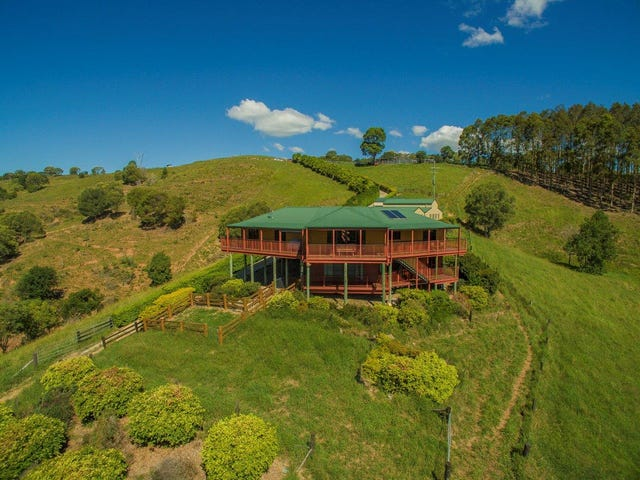 76 Honeytree Lane, Ridgewood, Qld 4563