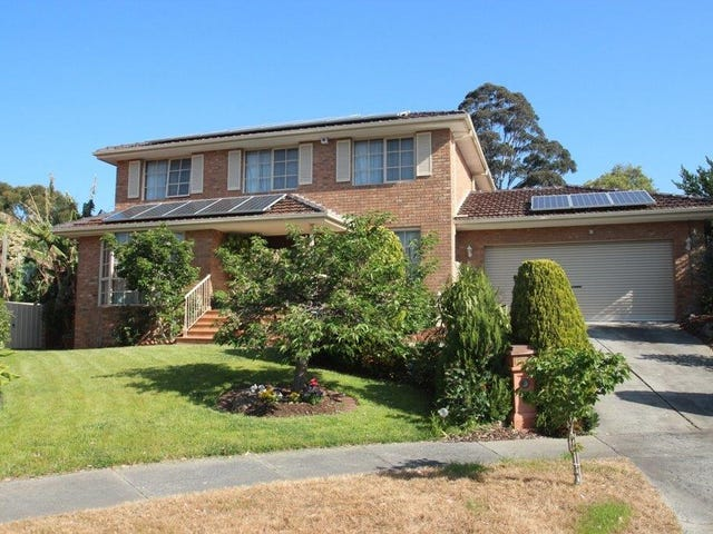 8 Pentland Court, Glen Waverley, Vic 3150