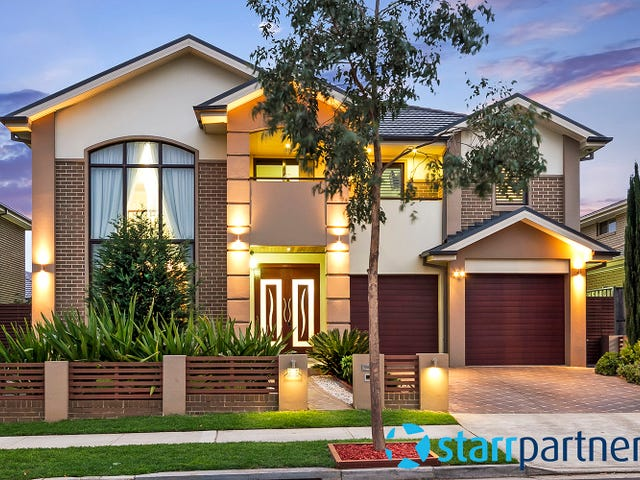 208 The Ponds Boulevard, The Ponds, NSW 2769