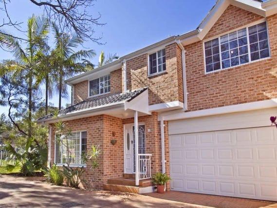 1/74 Evelyn Street, Sylvania, NSW 2224