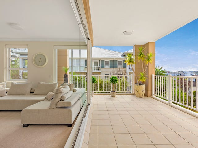 26/17 Orchards Avenue, Breakfast Point, NSW 2137