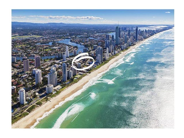 5/11 Old Burleigh Road, Surfers Paradise, Qld 4217