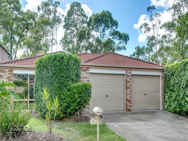 5 Fraser Place, Forest Lake, Qld 4078