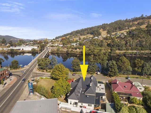 2-4 Short Street, Huonville, Tas 7109