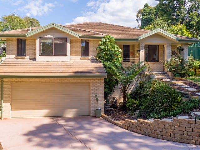 124 Marshall Street, Garden Suburb, NSW 2289
