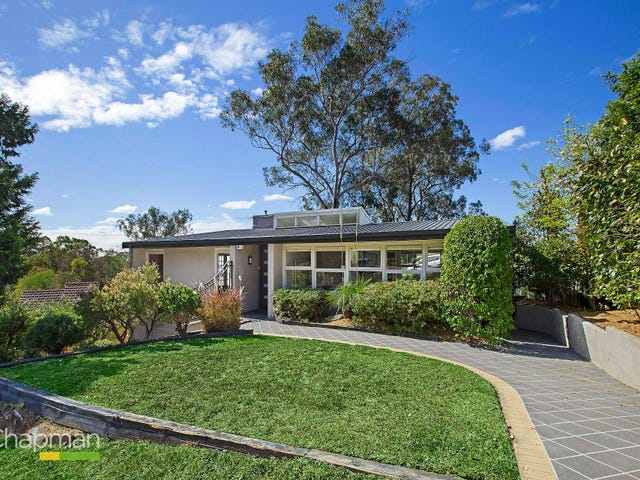 13 Governors Drive, Lapstone, NSW 2773