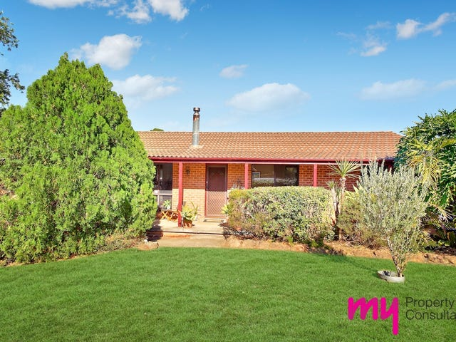 9 Silica Crescent, Eagle Vale, NSW 2558